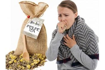 Имуностимулиращ чай