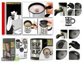 Чаша за автоматично разбъркване - Self Stirring Mug