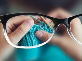 Самонастройващи диоптрични очила