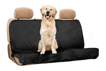 Постелка за автомобилна седалка за домашни любимци