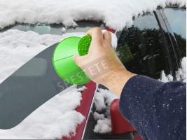 Стъргалка за почистване на автостъкла