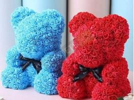 Ароматно мече от рози