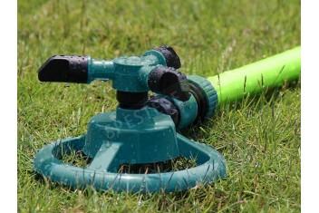 Автоматична пръскачка за поливане