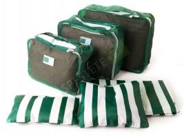Комплект органайзери за куфар
