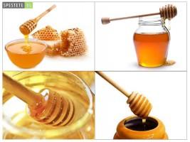 Лъжица за мед