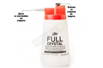Почистваща система Full Crystal
