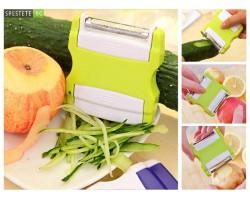 Белачка ренде 2 в 1 за плодове и зеленчуци
