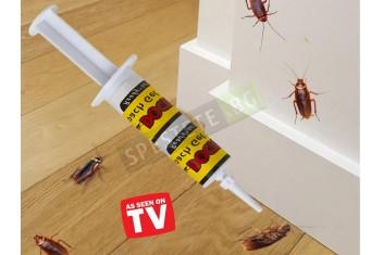 Гел против хлебарки