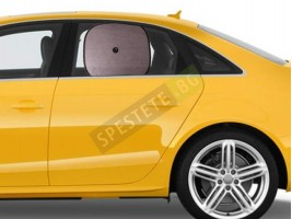 Комплект сенници за автомобил