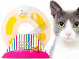 Котешка играчка