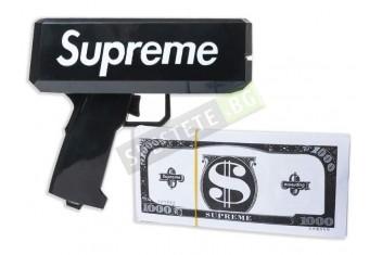 Пистолет за банкноти