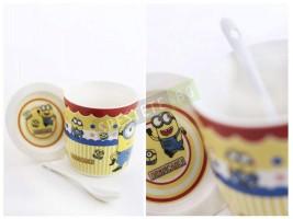 Подаръчен комплект чаши с миньон