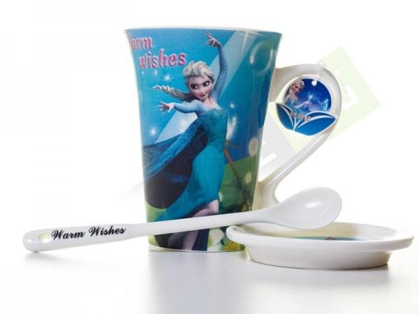 Подаръчна чаша Елза
