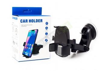 Универсална автоматизирана поставка за телефон за кола