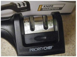 Универсално точило за ножове