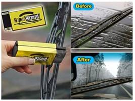 Уред за поправка на автомобилни чистачки