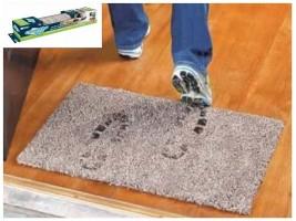 Почистващо килимче за входна врата