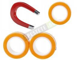 Антисрес магнитни пръстени Фиджет