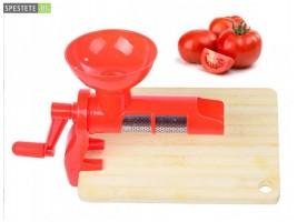 Машина за мелене на домати