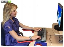 Подлакътник за бюро или маса