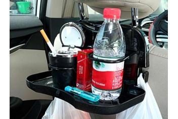 Портативна масичка за автомобил