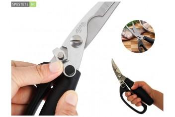 Професионална кухненска ножица за птици