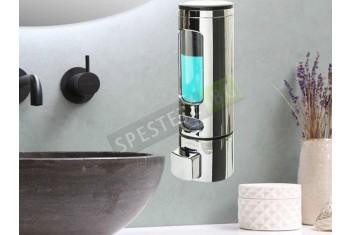 Ръчен диспенсър за течен сапун