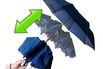 Сгъваем автоматичен чадър