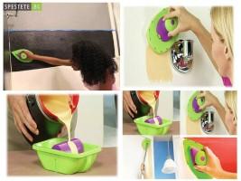 Система за лесно боядисване Point and Paint