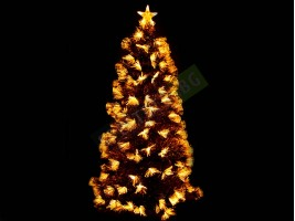 Светеща елха