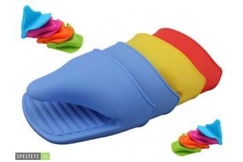 Силиконови ръкавици за горещи повърхности 2бр.