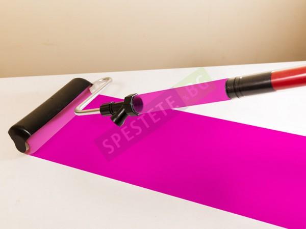 Валяк за боядисване с резервоар