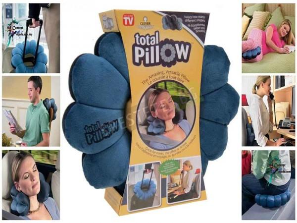 Възглавница Total Pillow