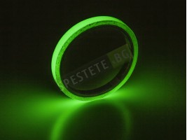 Флуоресцентна светеща лента