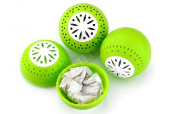 Fridgeballs - за свежа храна в хладилника 3бр.