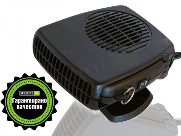 Печка и вентилатор за кола
