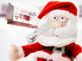 Смеещ се Дядо Коледа