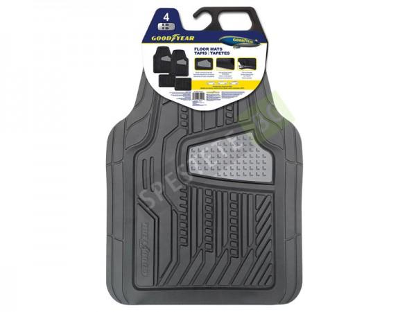 Универсални стелки за автомобил