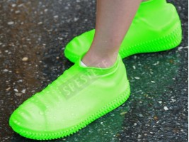 Водоустойчив протектор за обувки