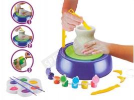 Детски комплект за грънчарство