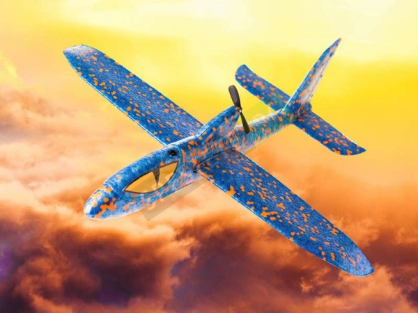 Детска играчка самолет