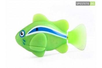 Плуваща робо рибка - Robo Fish