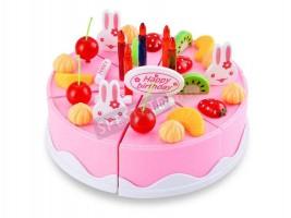 Разрязваща се торта играчка