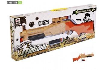 Детска играчка пушка