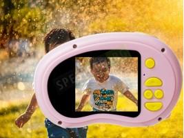 Детски фотоапарат