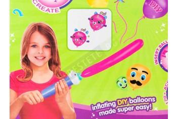 Комплект балони за моделиране