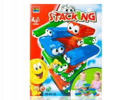 Детска игра дженга