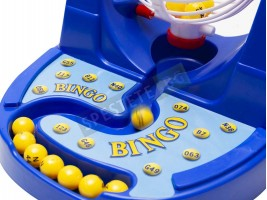 Детска настолна игра бинго