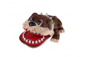 Детска настолна игра зъболекар