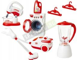 Игрален комплект домакински уреди
